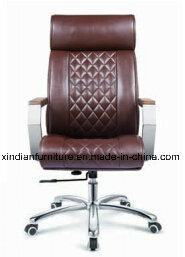 Xindian 2017 New Model Modern PU Leather Executive Office Chair (A9142)