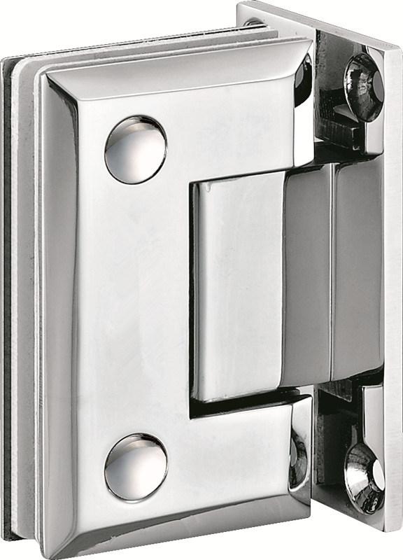 Hardware Frameless Shower Door Hinges