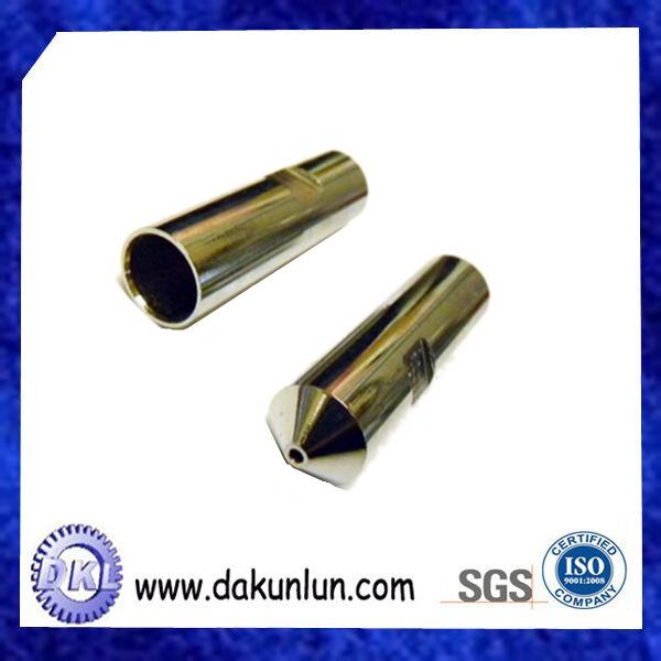 High Precision Brass Steam Nozzle