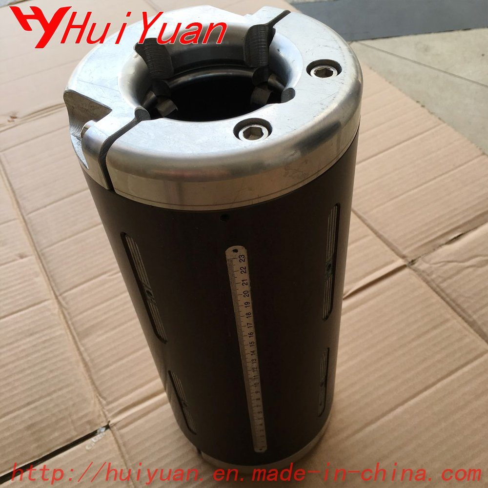 Air Pneumatic Chucks for Packaging Machines with Aluminum Material