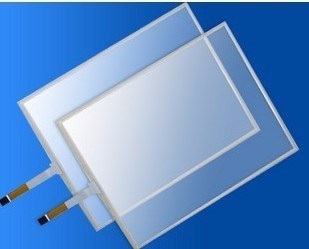 Singway 5 Inch Resistive Touch Panel