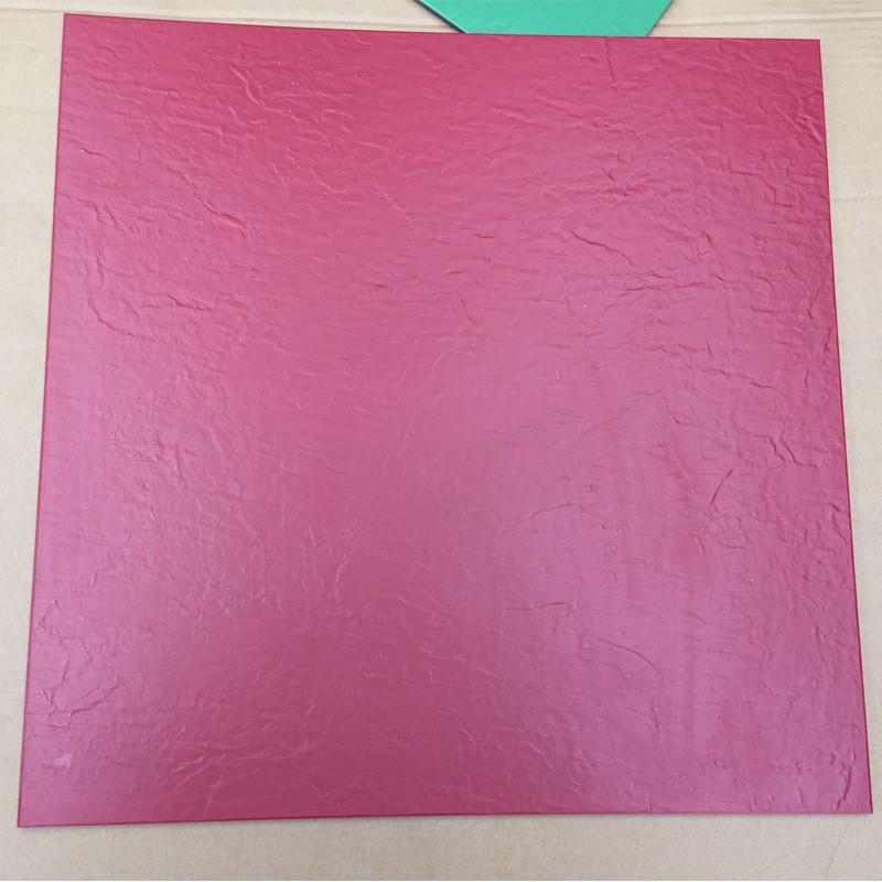 "PVC Vinyl Loose Lay Floor Tile / Free Lay Flooring (18""X18""/36""X36′′)"