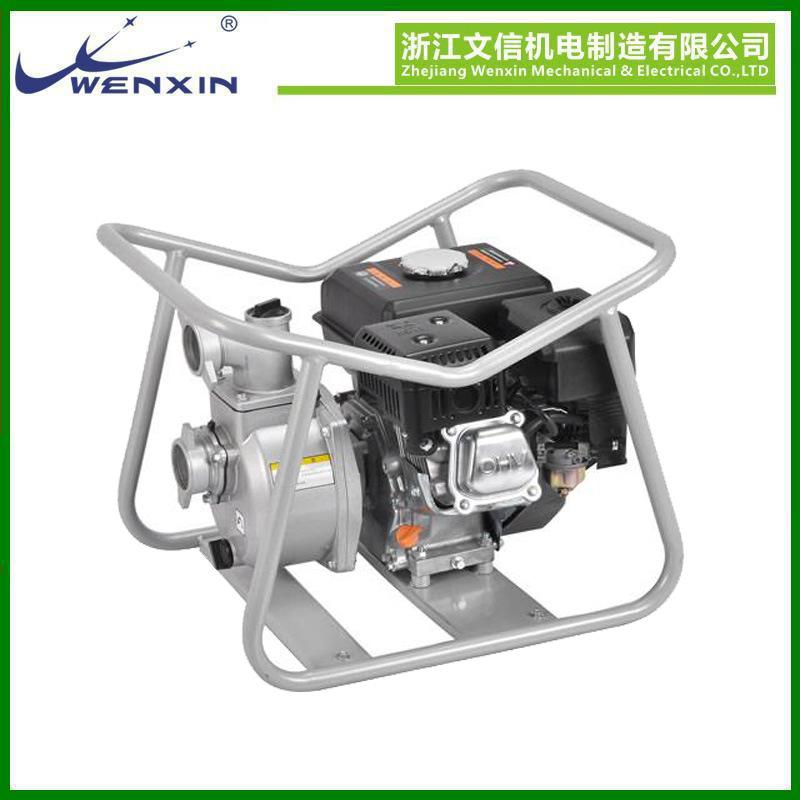 Gasoline Engine Water Pumps 2inch 3inch 4 Inch