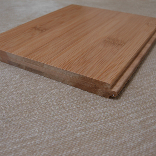Hot Sale Natural Horizontal Bamboo Flooring for Home