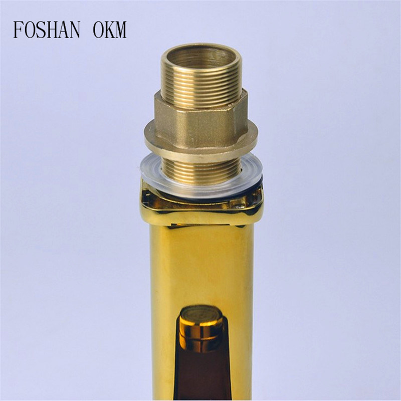 Foshan Okm Copper Faucet