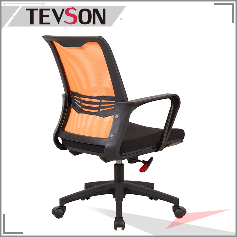 Durable and Comfortable Staff Chair for Office