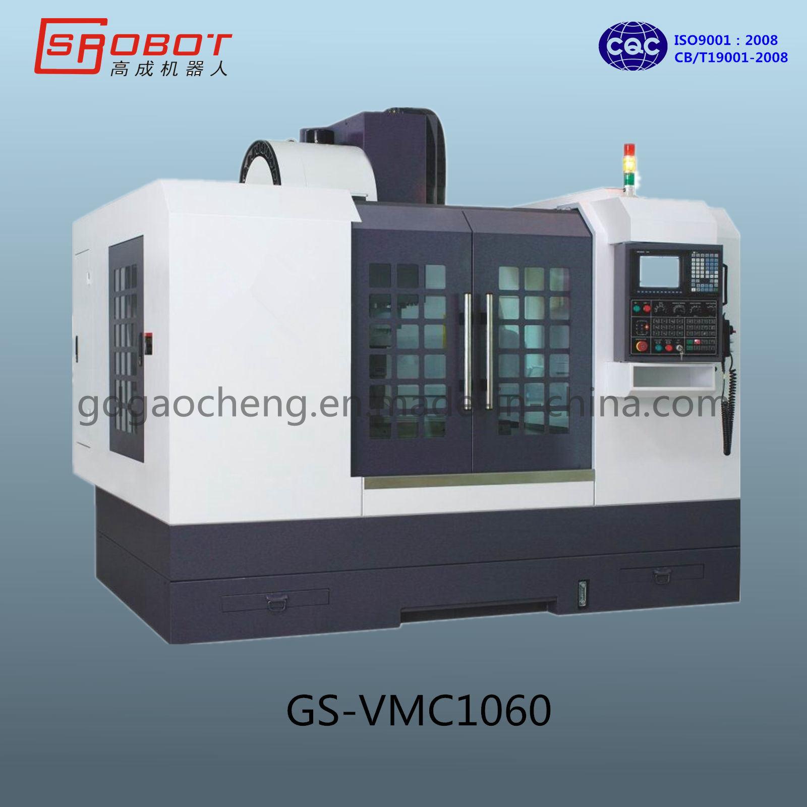 1300X600mm CNC Vertical Machinery Center GS-E1060