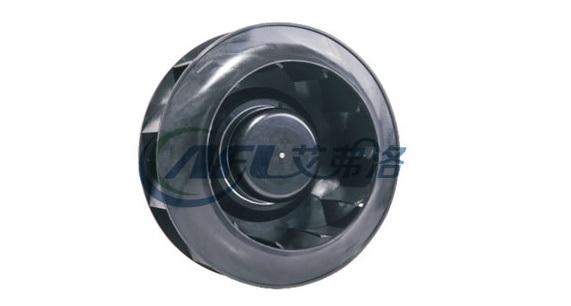 Ec Backward Centrifugal Fans with Dimension 250mm