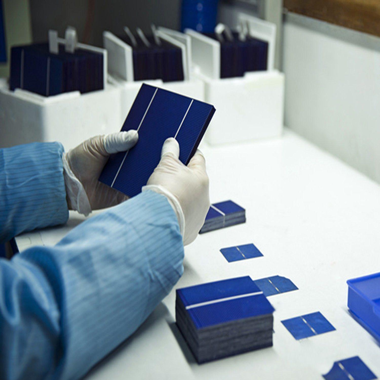 50watt/40watt/30watt Solar Panel for Solar Traffic Lights