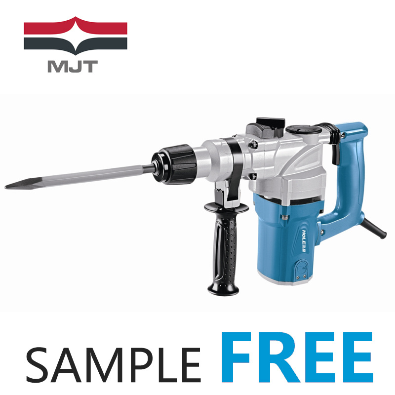 800W Multifunction Power Tool Rotary Hammer (HL26-1)