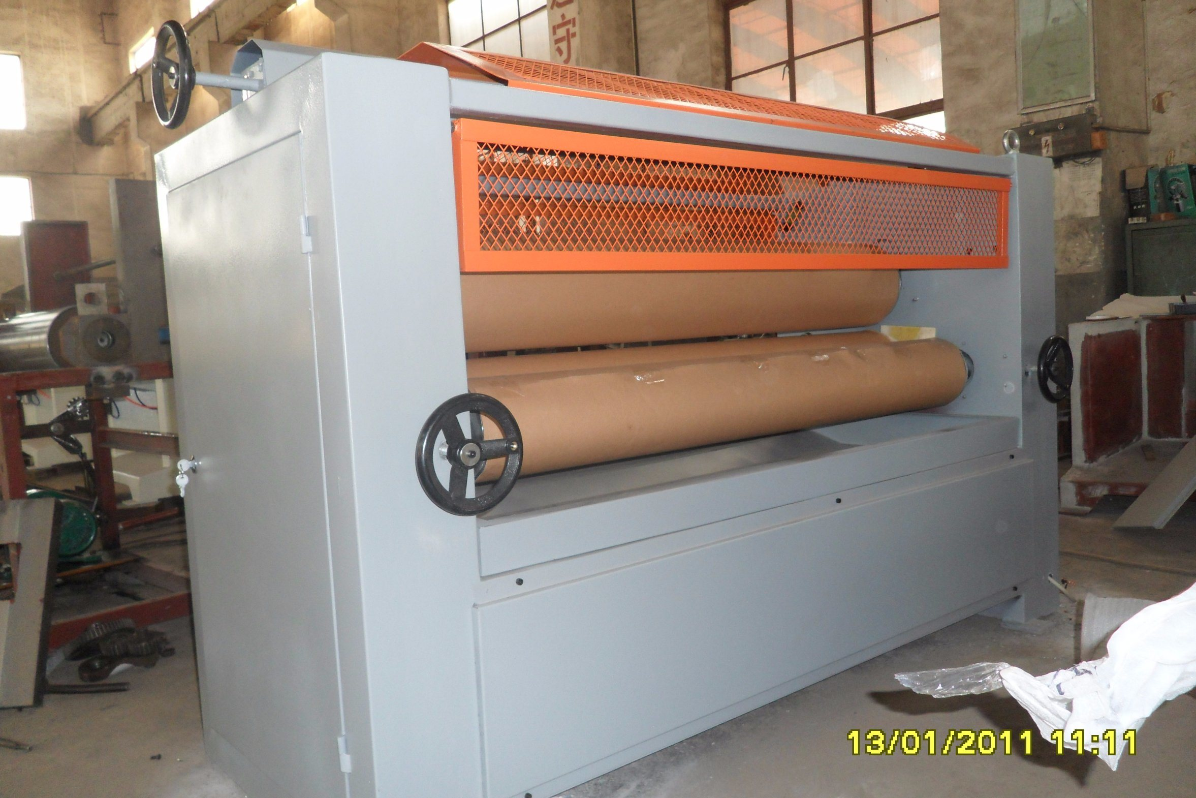 Woodwoking Machinery Coating Machine