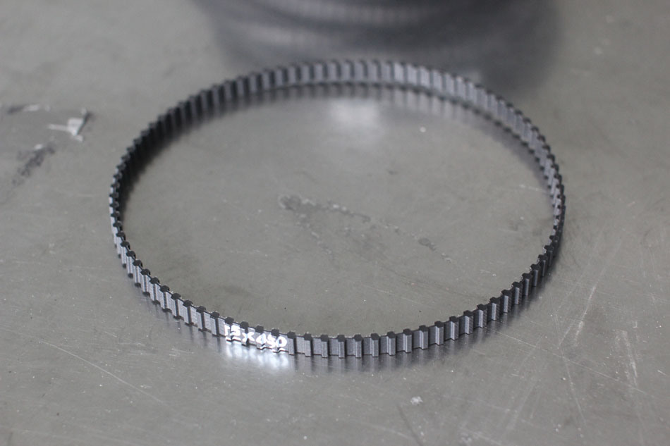 Double-Sided Timing Belt From China