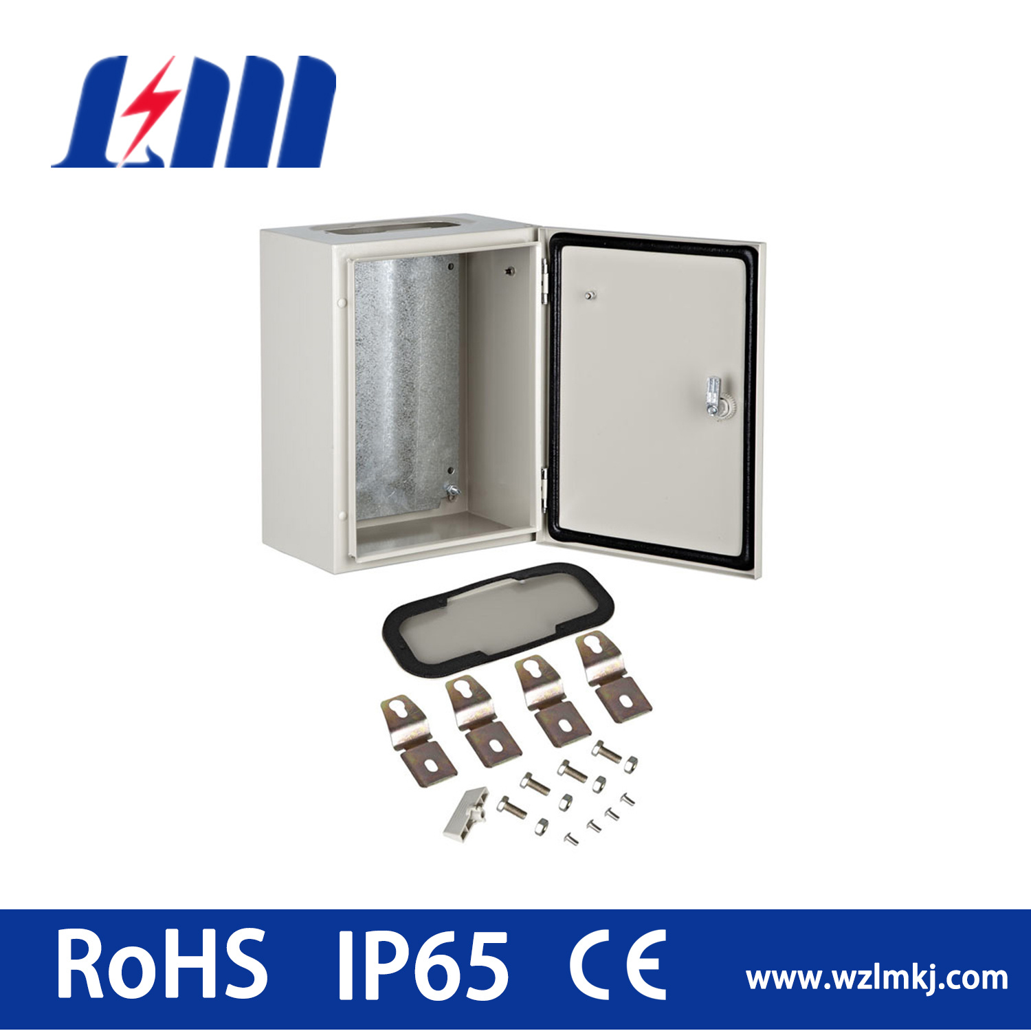 Metal Panel with The Hole/Metal Enclosure/Distribution