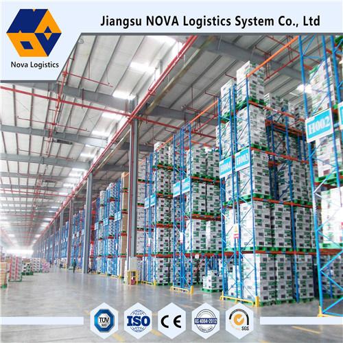 Nova Standard Heavy Duty Rack with Ce Certificate