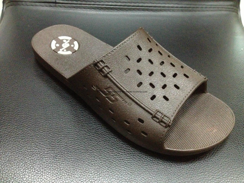 PVC/TPU/TPR/Tr/PU/EVA Shoes Mold /Soles. Slipper Footwear Injection Mould