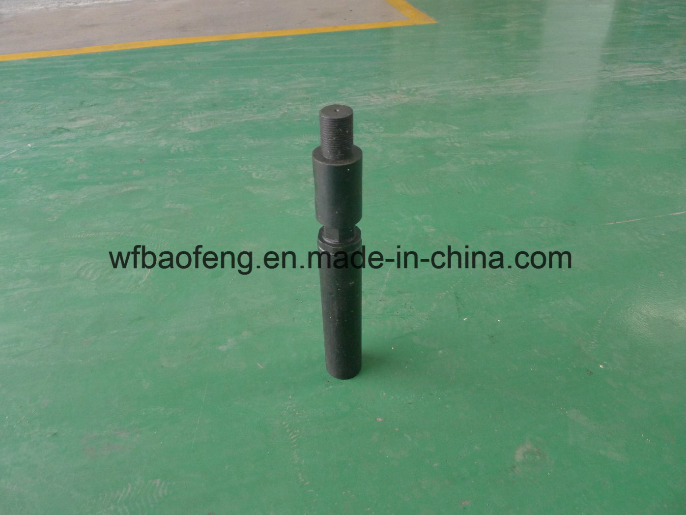 Well Pump Downhole Specialized Anti-Drop Device Well Clean-up Valve