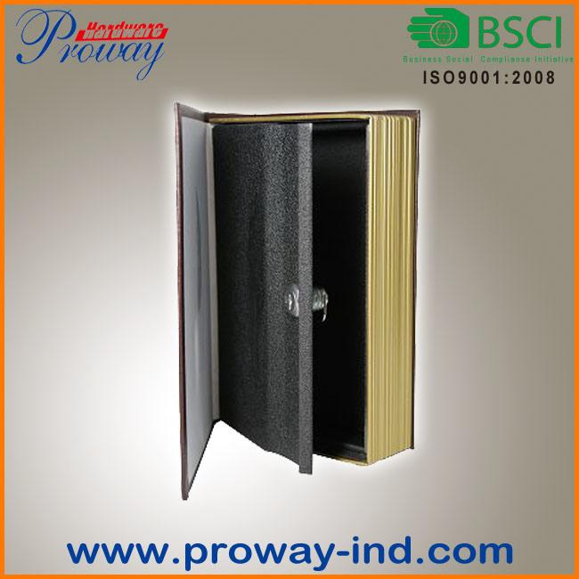 Four Color Printing Book Safe
