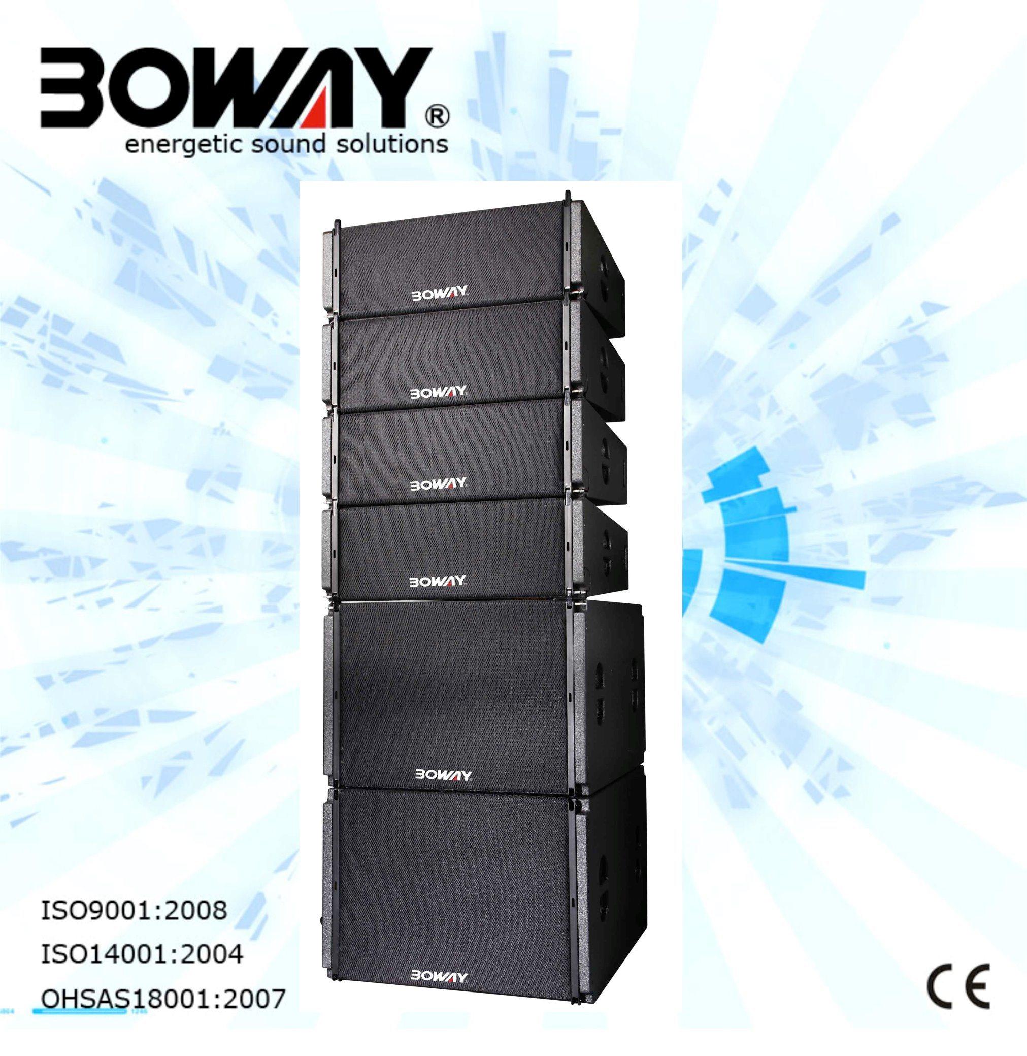 New Model Vt-36 (Vt-33) Professional Line Array Speaker