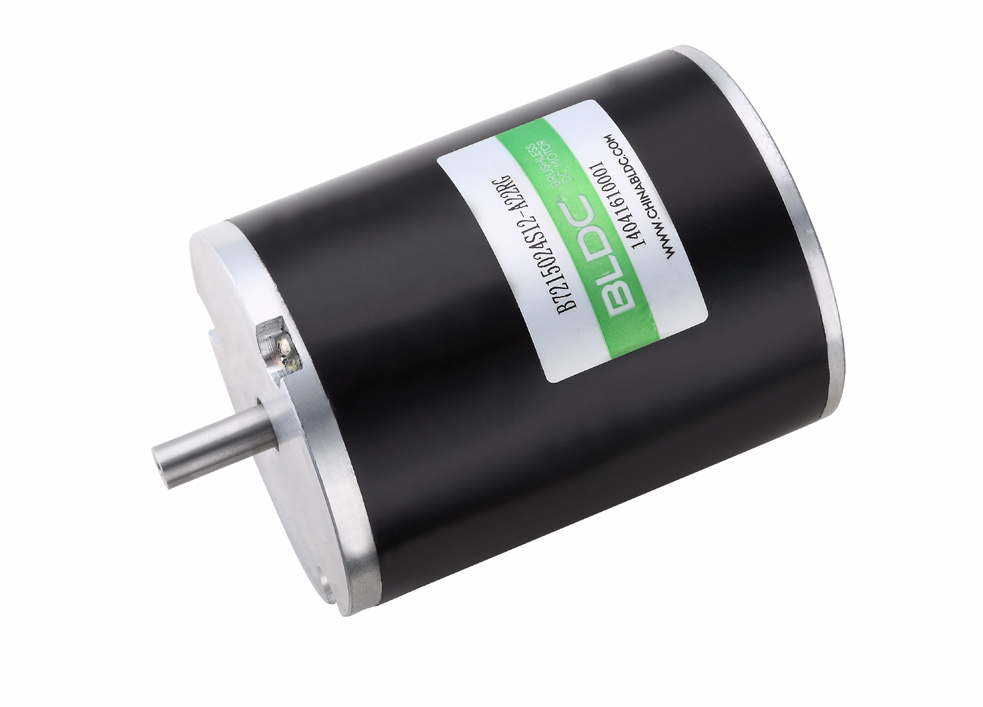 Lower Voltage High Power BLDC Motor B72mm