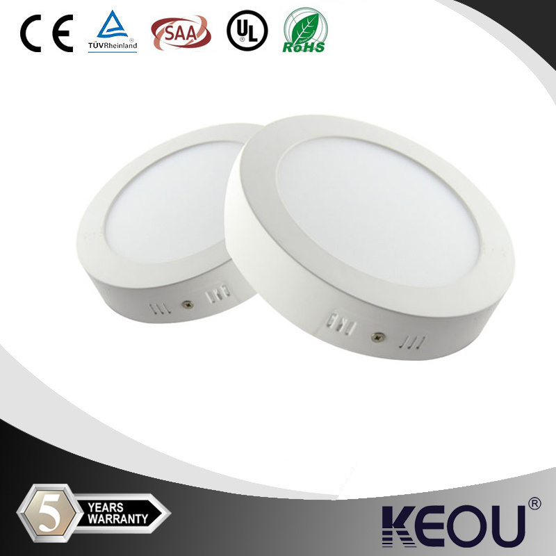 7W 12W 18W 24W Surface Mounted LED Ceiling Light