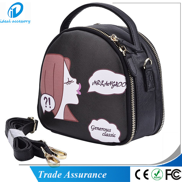 New Fashion Zipper Style Universal Fujifilm Instax Camera Bundle Set Case Bag