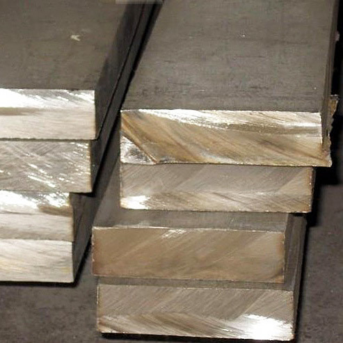 Stainless Steel Plate (hot rolled)