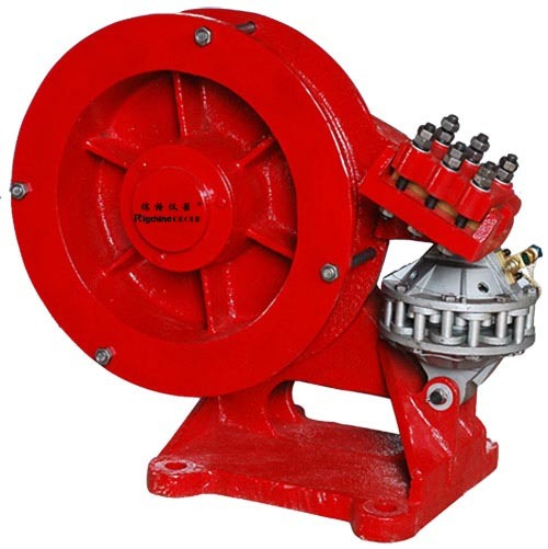 Vertical Deadline Anchor (JZ-SERIES)