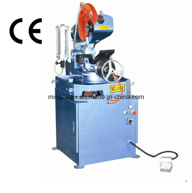 Ce Approved Tube Cutting Machine Mc-315b