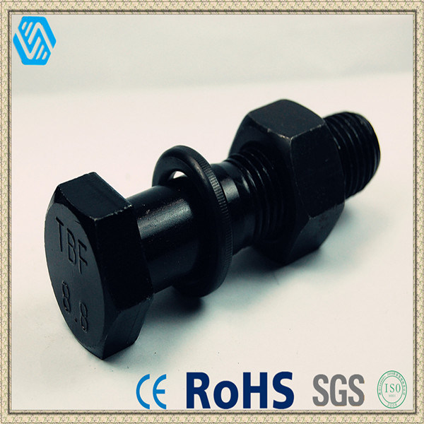 High Strength Hex Bolt and Nut