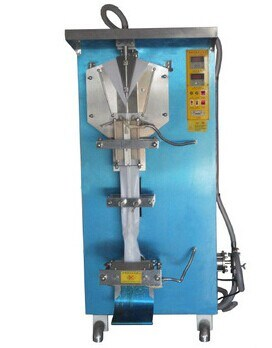 Automatic Bag Detergent Powder Filling Packing Machine