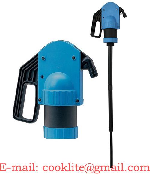 Lever Drum Pump / Barrel Pump / Hand Adblue Pump - 18mm 16L/Min