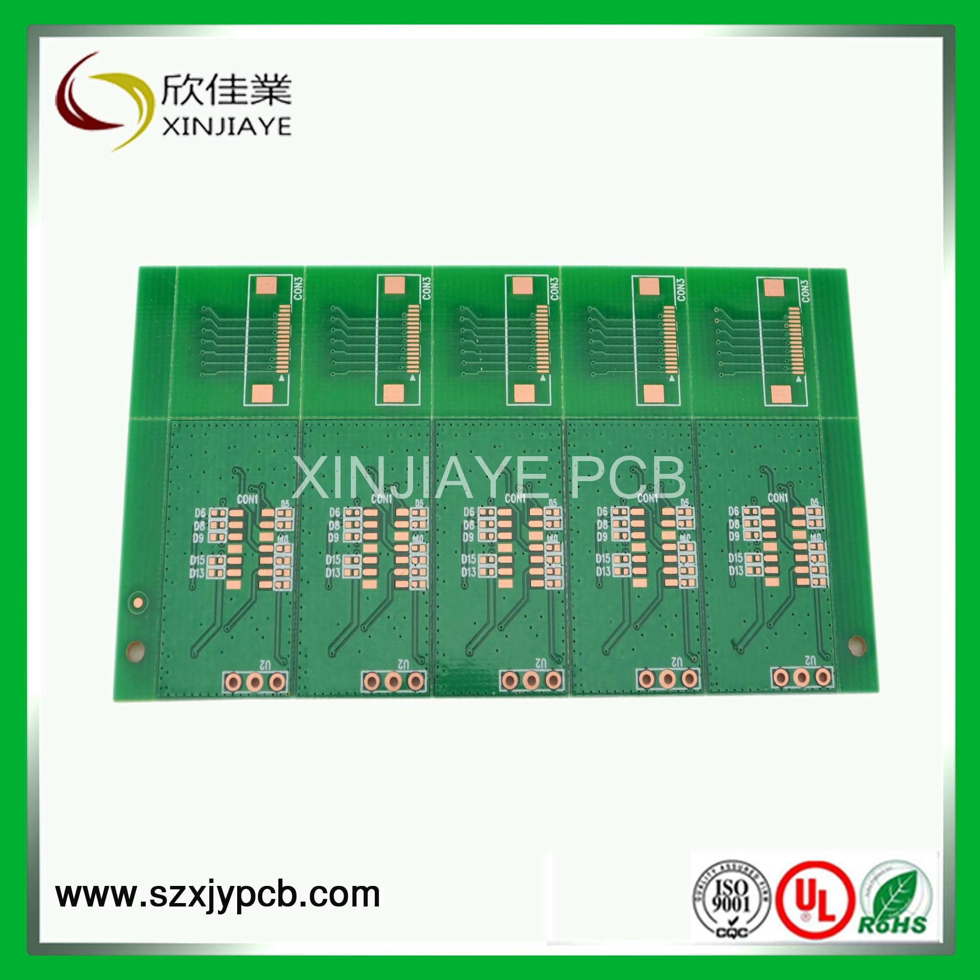 Specialized Printed Circuit Board /PWB Manufacturer/ Custom PCB Prototype