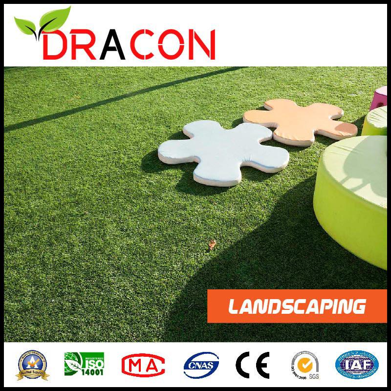 Best Artificial Grass Fake Grass Rug (L-2506)