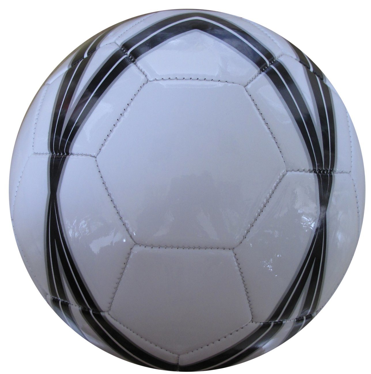 OEM Machine Sewing PVC Soccer Ball