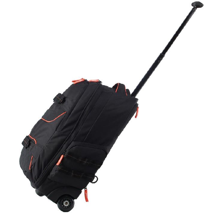 Trolley Travel Bag Rolling Laptop Bag Sport Bags (ST7113)