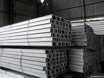 Hot Sale Supply Mild Steel U Channel Iron Channel