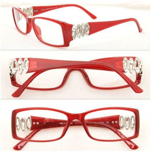China Fashion Women Eyeglasses / Brand Name Frame (BV 4019 ...