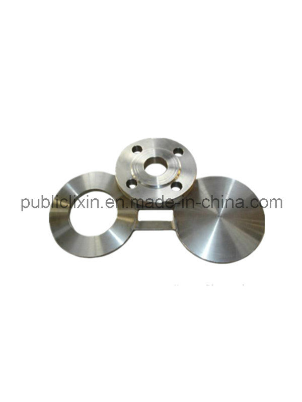Carbon Steel Eight Blind Flange