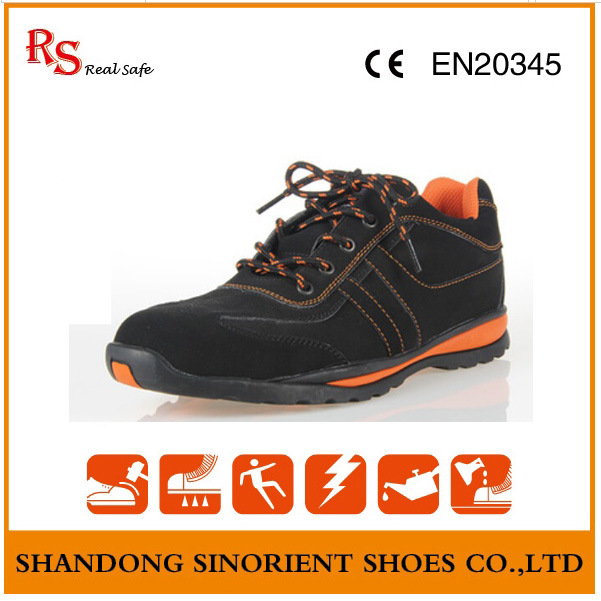 Casual Style Slip Resistant Hiking Shoes RS76