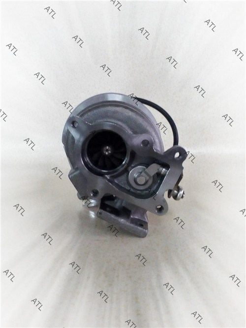 He221W Turbocharger for Cummins 2835143 4956031