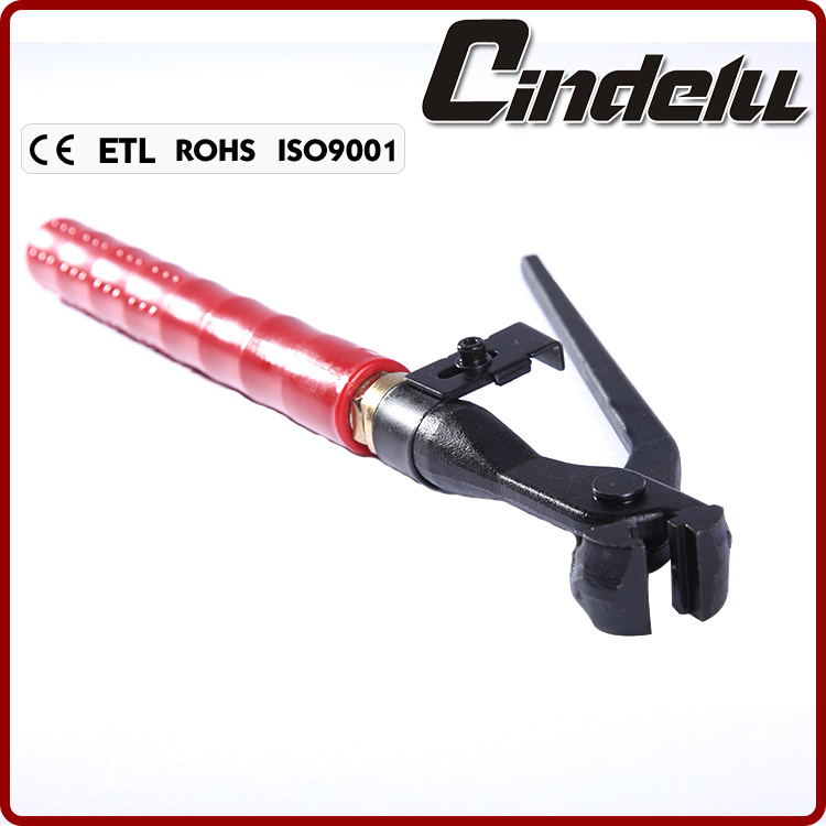 Rotatory Manual Tying Tool for Gardening