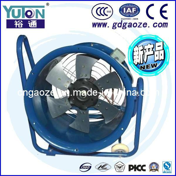Portable Duct Axial Fan (SF-G Series)