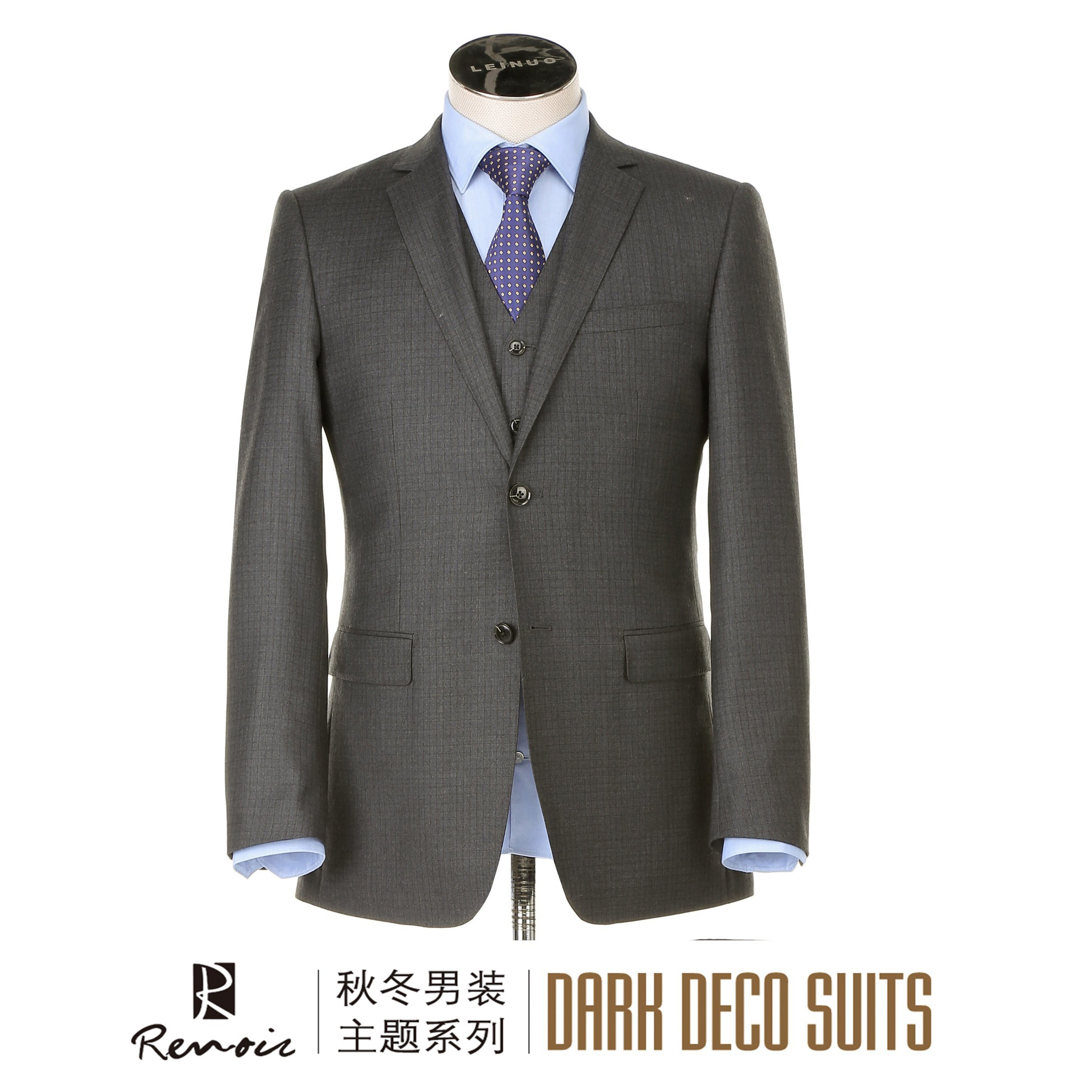 OEM Slim Fit Men′sbusiness Suit