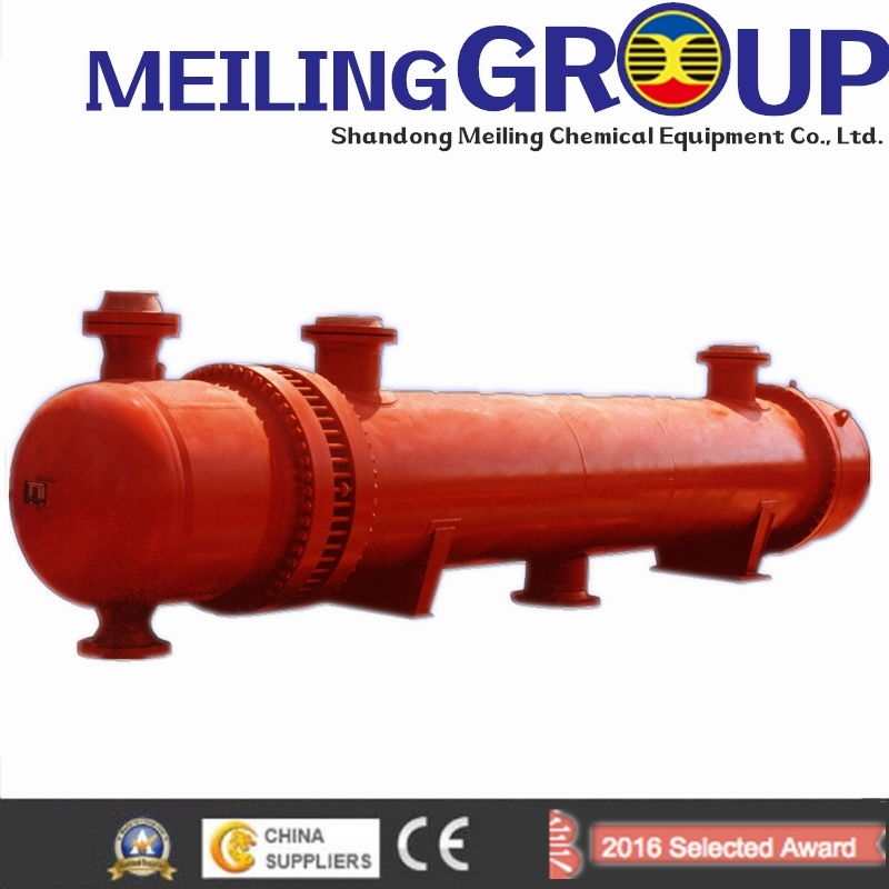 Accept Customized Heat Exchanger