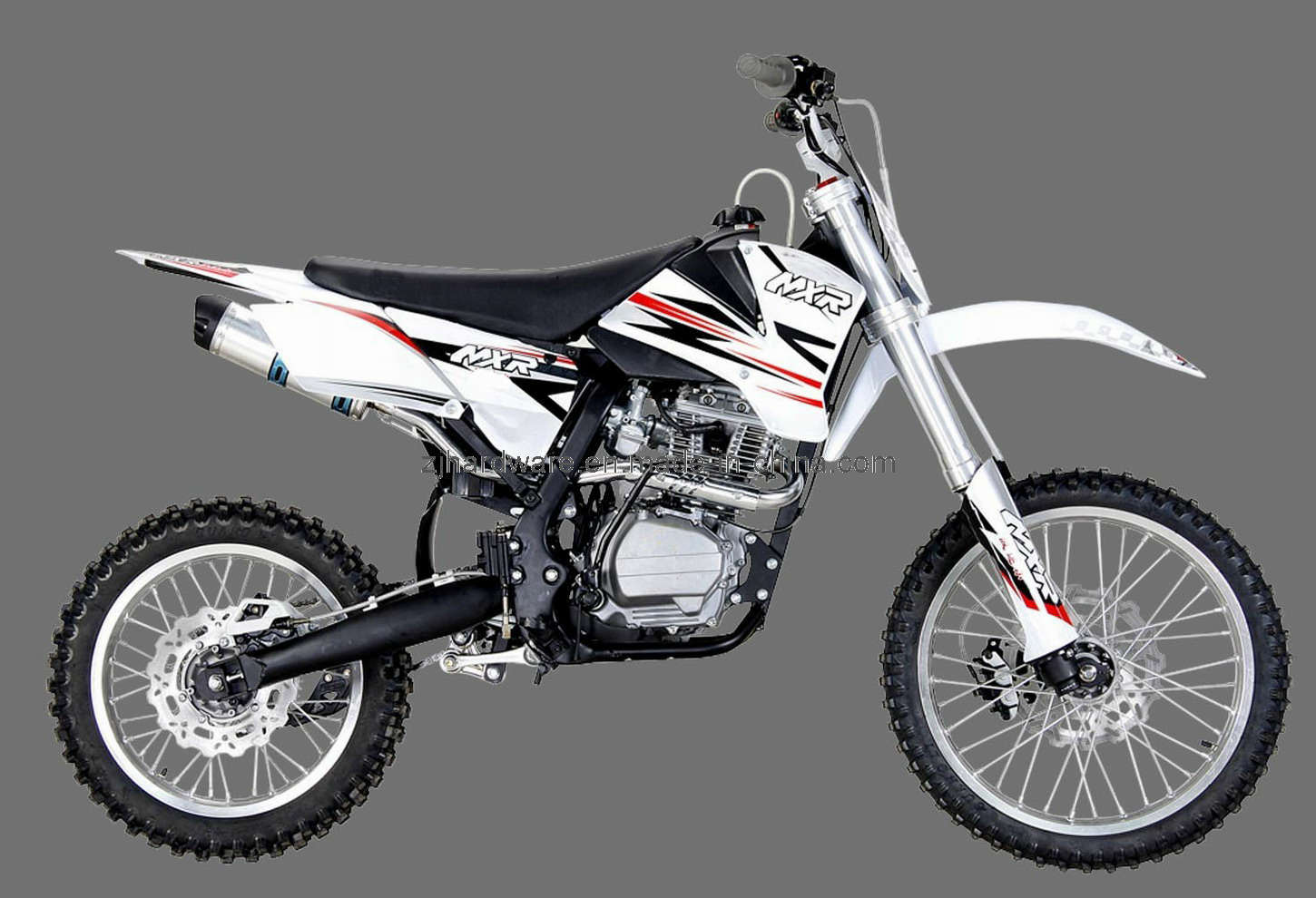 Dirt bike hdgs f04ag