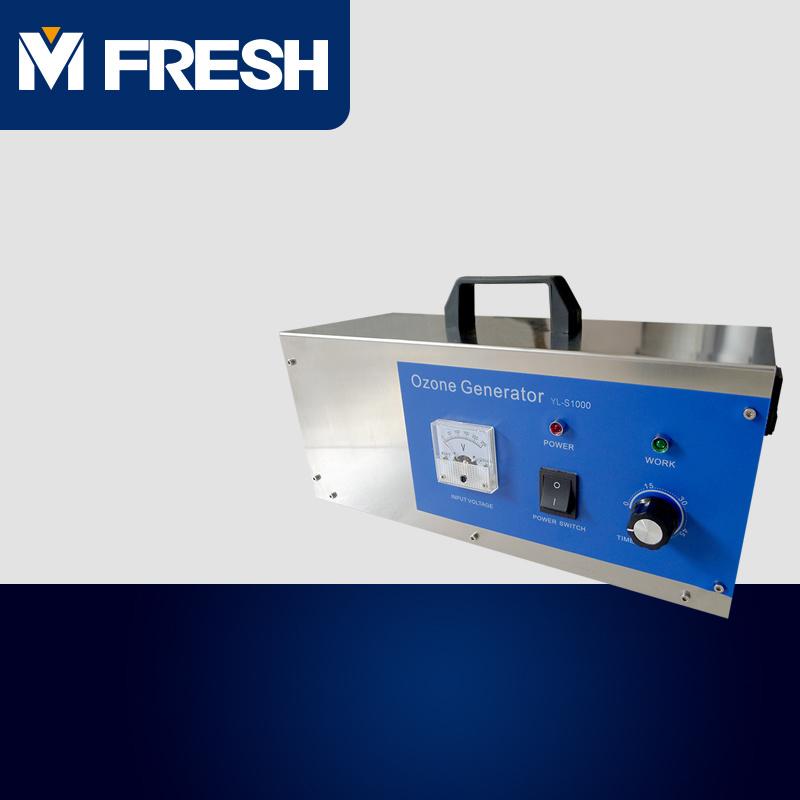 Generatori Di Ozono Ad Acqua S1000 Ozone Generator