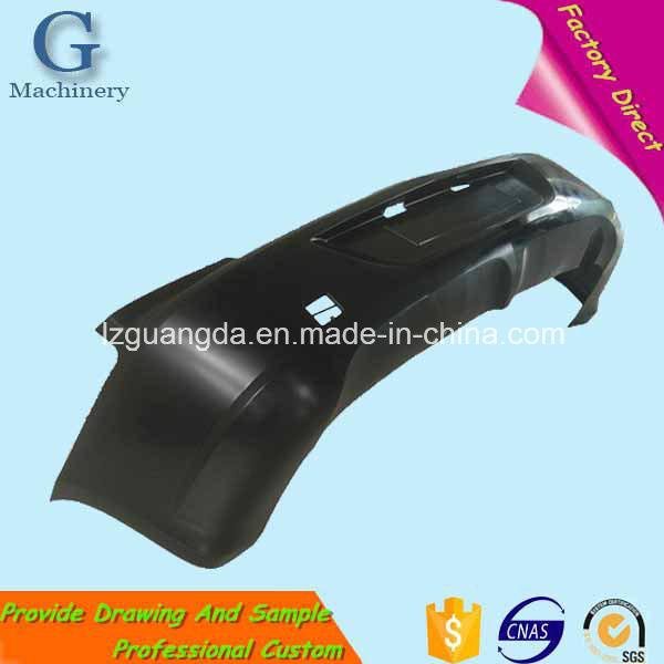 Custom Auto Spare Bumper Accessioes