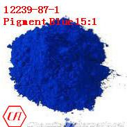 Pigment & Dyestuff [12239-87-1] Pigment Blue 15: 1