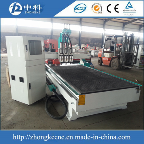 High Quality and Cheap CNC Router 2300