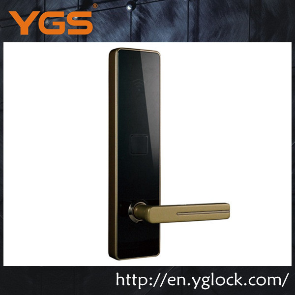 Hotel Card Lock Ygs (9916)
